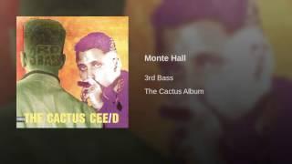Monte Hall