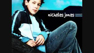 Crazy Kinda Crush On You - Nicholas Jonas