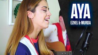ECE - Aya Akustik (Ezhel & Murda Cover)
