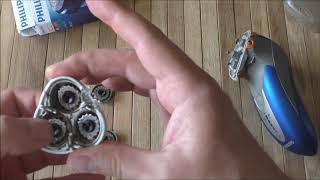 Головки для бритви Philips HQ9/50 від компанії Інтернет-магазин EconomPokupka - відео