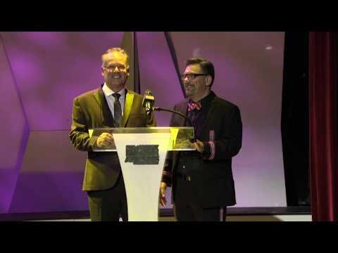 Best Jazz Performance - 2018 Industry Dance Awards