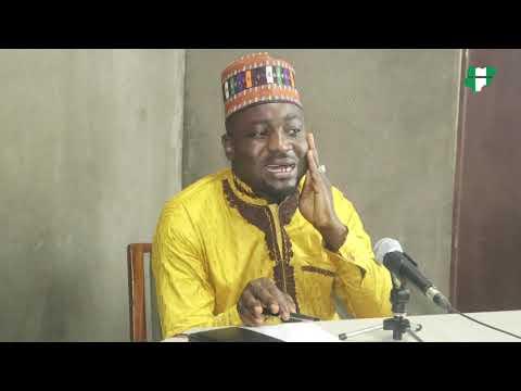 Itumo Alubarika - Fadilatul Sheikh Musa Abolaji Ainu Ridoh
