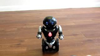 ThinkGizmos Remote Control Self Balancing Toy Robot
