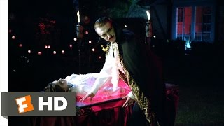 Fred 2: Night of the Living Fred (10/10) Movie CLIP - Fred the Vampire (2011) HD