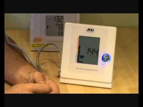 Sprzęt i metody pomiaru ciśnienia krwi