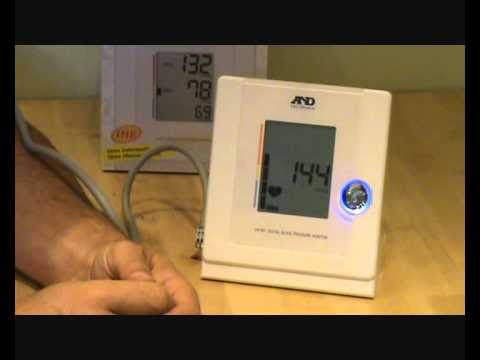 Causare una bassa pressione in ipertesi