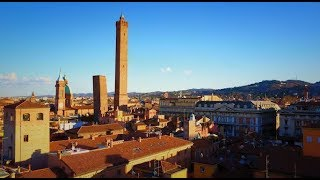 Dream of Italy Season 2: Full Bologna Episode