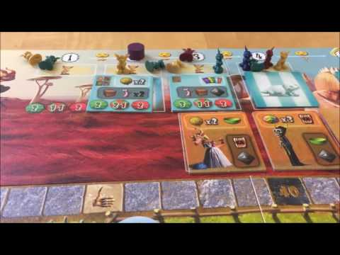 Board Game Blitz: How to Play Dungeon Petz