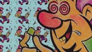 LSD - You Decide