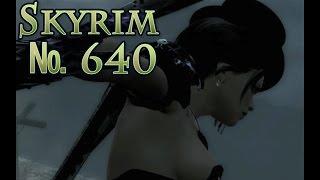 Skyrim s 640 За пределом Beyond Reach (начало)
