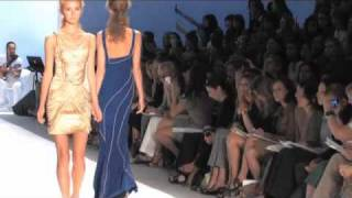 Cutler/Redken howto and Style, Carlos Miele Spring 11 interview.