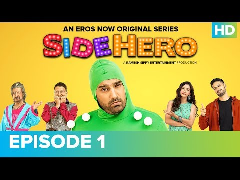 Download SIDEHERO Episode 1 | Kunaal Roy Kapur | An Eros Now Original Series | Watch All Episodes On Eros Now HD Video