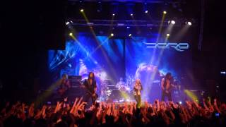 Doro – East Meets West (live in Moscow / Red Club / 2015)