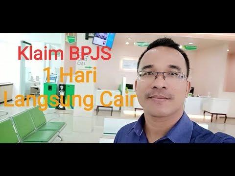Cuma Sehari, Klaim BPJS Ketenagakerjaan/JHT Langsung Cair