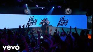 Lil Baby - My Dawg  (Jimmy Kimmel Live!/2018)