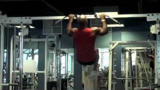Calgary Fitness Tutorial - Superstar