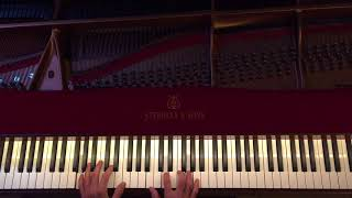 Hark! The Herald Angels Sing - Louis Landon -  Christmas - Solo Piano Peace