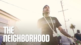 Nipsey Hussle Gives Complex A Tour of Crenshaw, CA | The Neighborhood On Complex