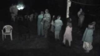 Ragsdale Halloween Wedding Part 2