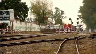 preview picture of video 'E701 saliendo de Los Polvorines'
