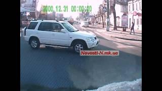 Видео Новости-N: В Николаеве сбили женщину на пешеходном переходе
