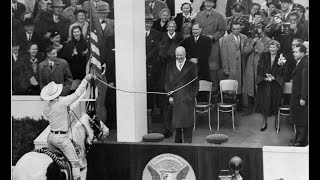 Fun and interesting facts from past inaugurations