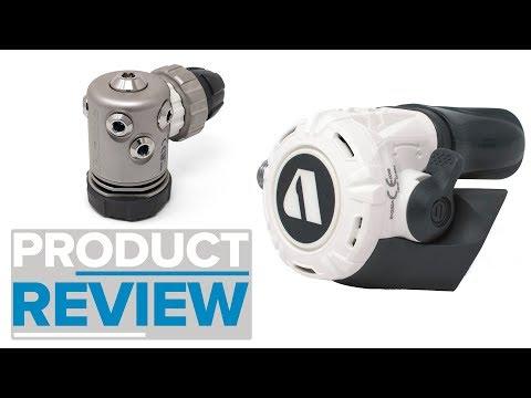 Apeks XL4+ Regulator Review
