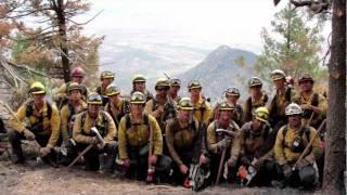 Golden Eagles Hotshots 2011