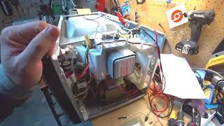 Как починить микроволновку и зачем чинят микроволновки в США