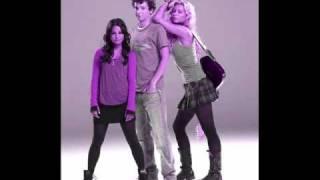 Alyson Michalka - Someone to Fall Back on (Lyrics) Bandslam