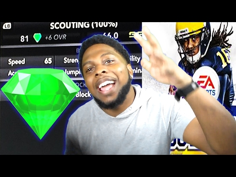 FLEMLO's FIVE FRIDAYS!!! TOP 5 SUBSCRIBER RECRUITS OF THE WEEK!!! NCAA FOOTBALL 14