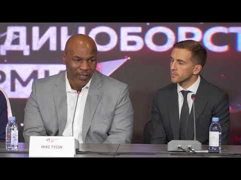 'It's a toss up, I like Khabib!': Tyson rooting for Russian in UFC 229 McGregor showdown