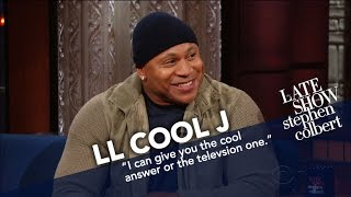 LL Cool J's First Audiences Had Never Heard Of Hip Hop