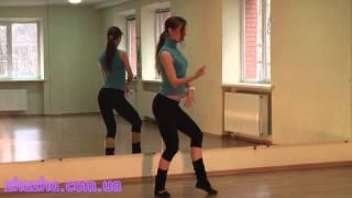 Strip-Dance Видео урок для начинающих № 1 СТ RAKASSA