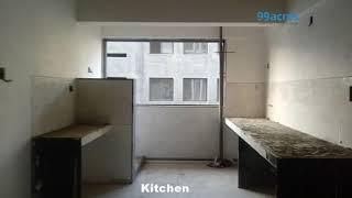 2 BHK,  Residential Apartment in Sakore Nagar