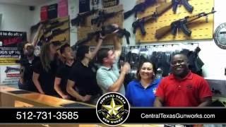 Central Texas Gun Works | Safety, Firearm & CHL Classes, Sales & Services | Austin, TX