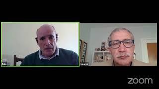 Entrevista Rafael Bengoa