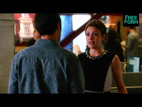 Chasing Life 1.17 (Preview)