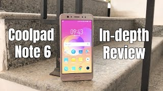 Coolpad Note 6 Review | Digit.in