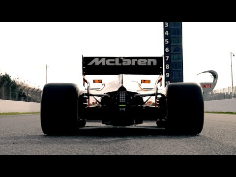 Honda Racing TV - Episode 9 - Stoffel Vandoorne