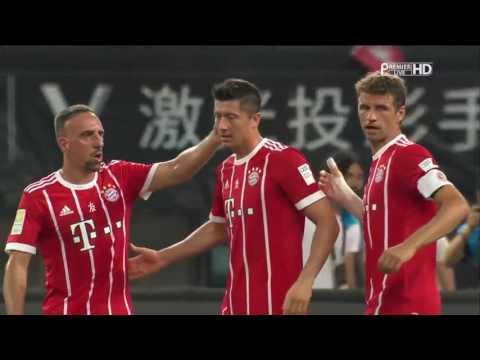 Bayern Munich vs Arsenal Full Match International Champions Cup 19 07 2017 HD 72