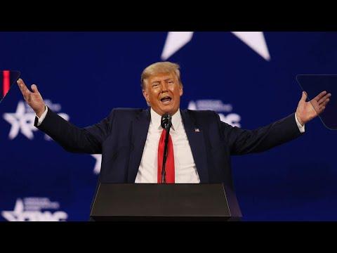 Trump Declares WAR On Anti-Trump Republicans, Lists Enemies