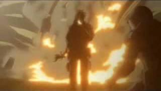 Хеллсинг, Hellsing OVA 3 Trailer