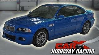 Машинки мультфильм для мальчиков крутые игры на андроид гонка CarX Highway Racing Серия 2