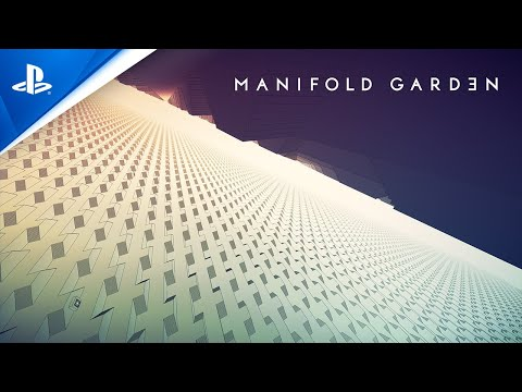 Manifold Garden to receive PS5 upgrade on May 20 and physical release