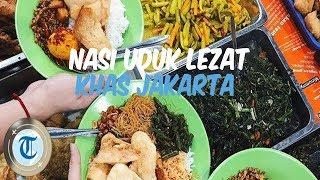 8 Nasi Uduk Enak di Jakarta yang Cocok untuk Sarapan Pagi dan Makan Malam