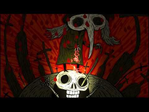Kabaret Dr. Caligariho - Kabaret Dr. Caligariho - Ukradená identita