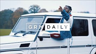 Alista Marq - No Chanel [Music Video] | GRM Daily