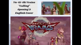 yugioh vrains opening 3 english cover - TH-Clip