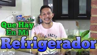 Tag Que Hay En Mí Refrigerador | Richi Rh